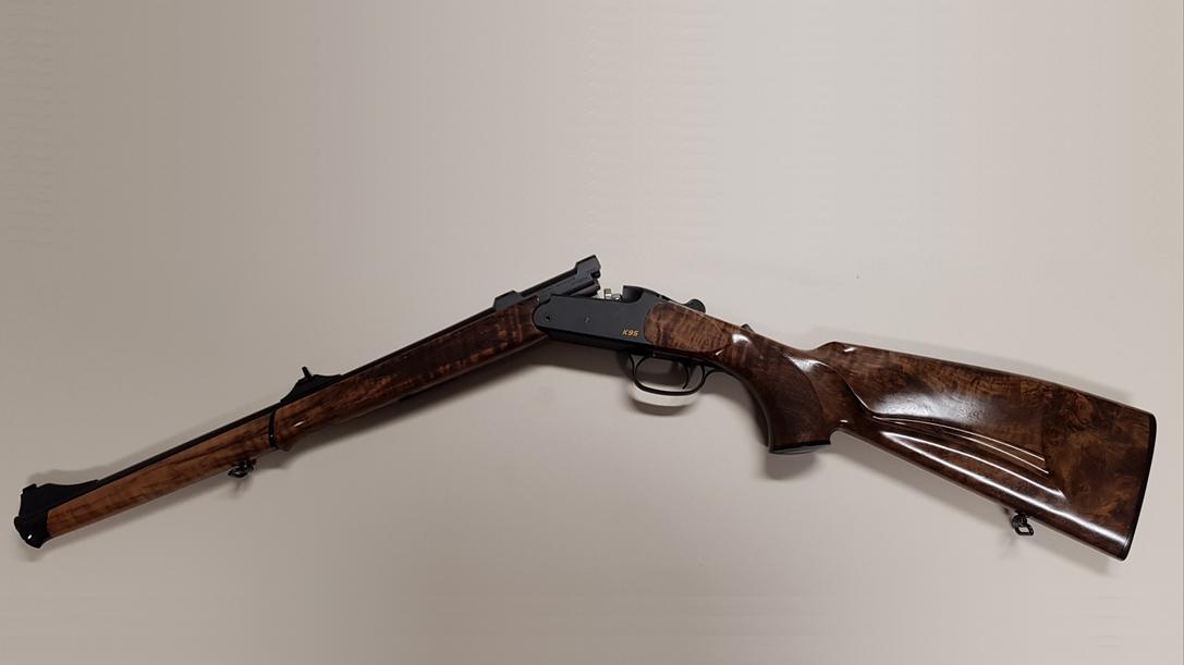 6. Ankauf von gebrauchten Jagdgewehren und Zubehör