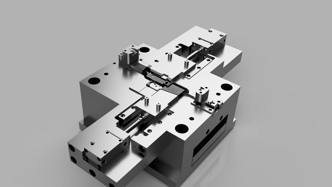 3. Konstruktion & Vorrichtungsbau
