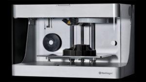 Deep GmbH: 3D-Druck
